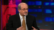 The Daily Show with Trevor Noah Season 18 Episode 90 : Salman Rushdie