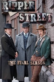 serien Ripper Street deutsch stream