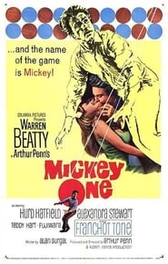 Mickey One Film Plakat