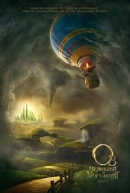 Watch Oz: The Great and Powerful Online Movie