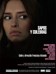 poster do Sapos y culebras