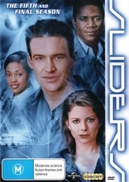 Sliders streaming vf poster