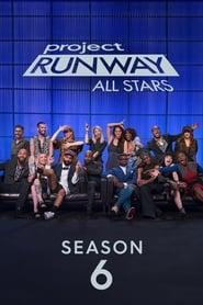 Project Runway All Stars: Season 6