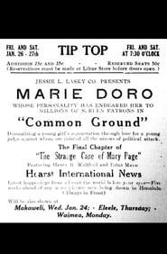 Common Ground (1916)
