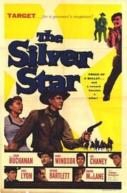 The Silver Star locandina
