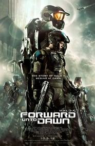 film Halo 4 Forward Unto Dawn streaming