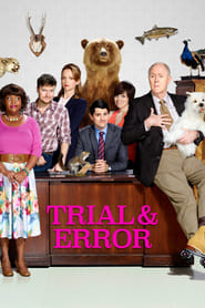 Trial & Error en Streaming gratuit sans limite | YouWatch S�ries en streaming