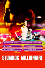 Slumdog Millionaire en streaming