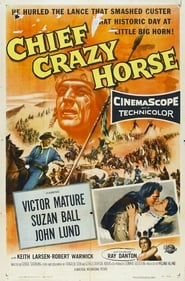 Chief Crazy Horse Film Plakat