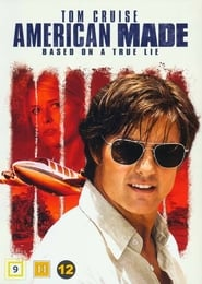 Watch American Made Online Movie