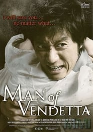 Watch Man Of Vendetta Online Movie - HD