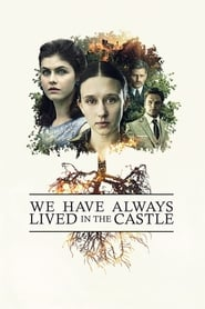 We Have Always Lived in the Castle Poster