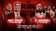 May 5, 2021 - Blood & Guts