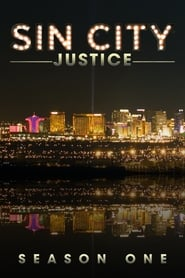 Sin City Justice streaming vf poster