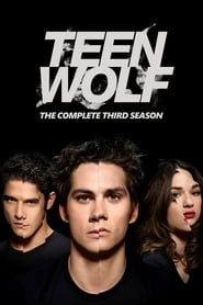 Teen Wolf Season 3 Episode 21