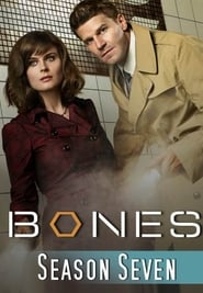Bones - Season 1 Season 7