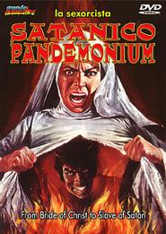 Satanic Pandemonium affisch