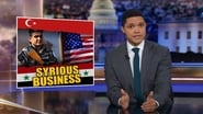 The Daily Show with Trevor Noah Season 25 Episode 5 : Chanel Miller