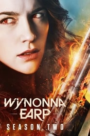 Wynonna Earp streaming vf poster