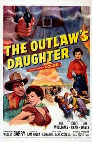 Outlaw's Daughter Juliste