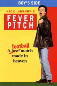 Watch Fever Pitch Movie Streaming - HD