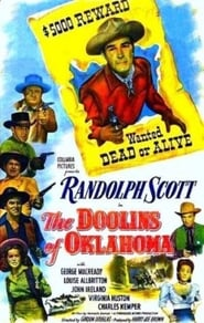 The Doolins of Oklahoma locandina