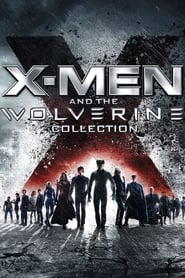 X-Men Collection Poster