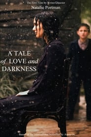 poster do A Tale of Love and Darkness