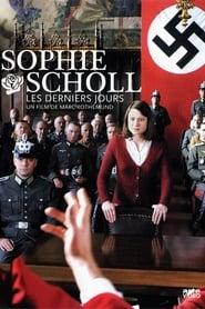 Sophie Scholl, les derniers jours (2005) Netflix HD 1080p