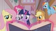 My Little Pony: Friendship Is Magic saison 8 episode 1