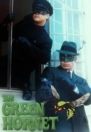 Streaming The Green Hornet poster