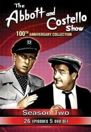 The Abbott and Costello Show streaming vf poster