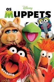 Os Muppets (2011) Dublado Online
