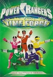 Power Rangers Season 9