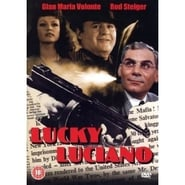 Lucky Luciano Film Plakat