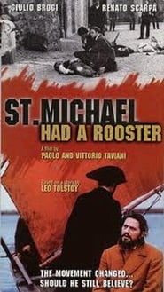 St. Michael Had a Rooster affisch