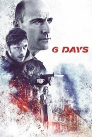 Ver 6 Days Online HD Español y Latino (2017)