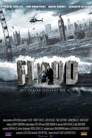 Flood Juliste
