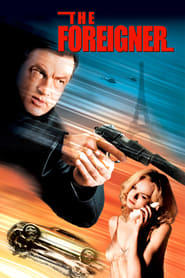The Foreigner 2003 (Hindi Dubbed)