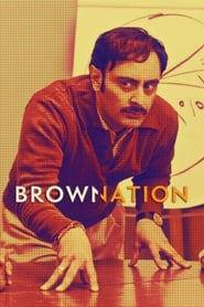 Streaming Brown Nation poster