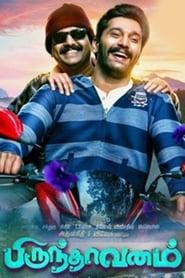 Ghayal The Power Man (Brindavana) 2017 Full Hindi Dubbed Movie