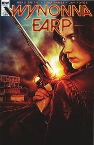 Streaming Wynonna Earp poster