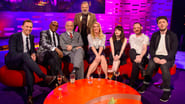 Tom Hiddleston, John Malkovich, Sara Pascoe, Samuel L. Jackson, Chvrches