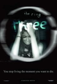 Le Cercle - Rings movie poster