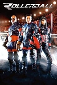 poster do Rollerball