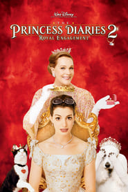 The Princess Diaries 2: Royal Engagement Ver Descargar Películas en Streaming Gratis en Español