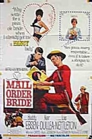 Mail Order Bride affisch