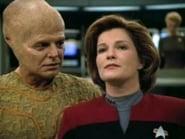 Star Trek: Voyager Season 4 Episode 26 : Hope and Fear