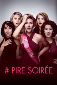 #Pire Soirée Poster