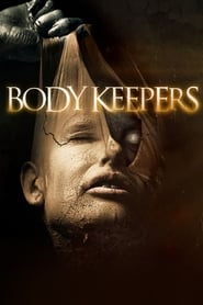 Body Keepers movie poster